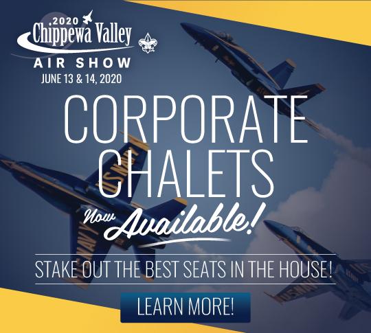 Chippewa Valley Air Show